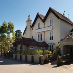 Worplesdon Place Hotel