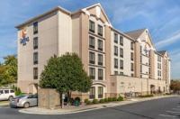 Comfort Inn Greensboro