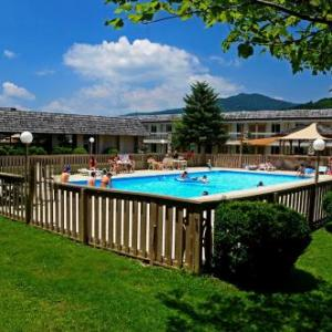 Hotels near Grandfather Mountain - Best Western Mountain Lodge At Banner Elk