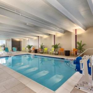 Hotels near The Pullo Center - Home2 Suites By Hilton York