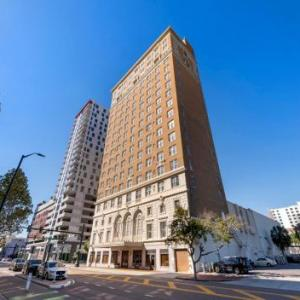 The Ritz Ybor Hotels - Floridan Palace Hotel