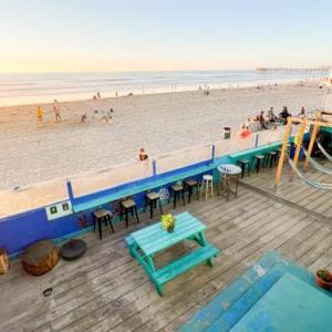 Hotels near 710 Beach Club - ITH Beach Bungalow Surf Hostel San Diego
