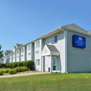 Americas Best Value Inn And Suites Maryville