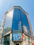 Chelyabinsk Russia Hotels - Hotel Meridian