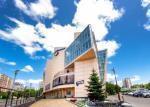 Khabarovsk Russia Hotels - Hotel Olympic