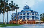 Oakland California Hotels - Waterfront Hotel, A Joie De Vivre Hotel