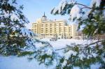 Tver Russia Hotels - M`istra`l Hotel & Spa