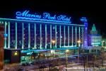 Ekaterinburg Russia Hotels - Marins Park Hotel