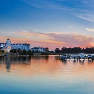 Hyatt Regency Chesapeake Bay Golf Resort Spa & Marina