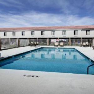 Motel 6 Ogden Riverdale