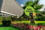 Sochi Russia Hotels - Zhemchuzhina Grand Hotel
