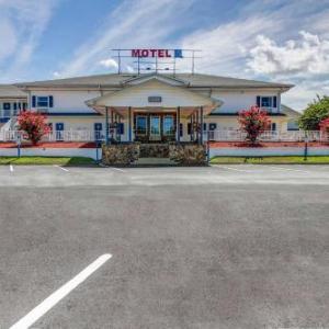 Motel 6-Front Royal VA
