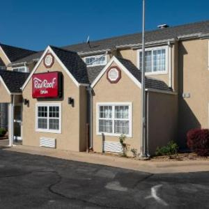 Ozark Empire Fairgrounds Hotels - Microtel Inn By Wyndham Springfield