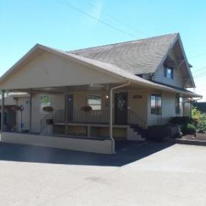 Del Rancho Motel