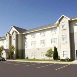 Americas Best Value Inn & Suites Three Rivers