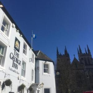Hotels near Selby Town Hall - The George Inn