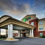 Holiday Inn Express & Suites Lancaster East - Strasburg