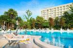 Abano Terme Italy Hotels - Grand Hotel Trieste & Victoria