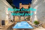 Saumur France Hotels - Anne D'anjou Hôtel & Spa