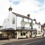 Kempton Park Racecourse Hotels - Flower Pot Hotel