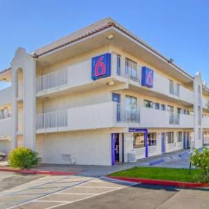 Motel 6-Phoenix AZ - West