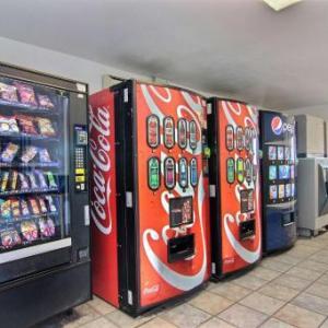 Motel 6-Lubbock TX