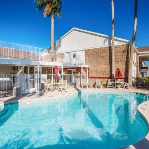 Motel 6-Marana City AZ - Tuscon - North