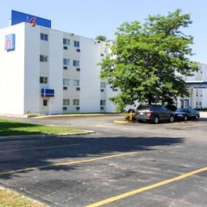 Motel 6-Portland ME
