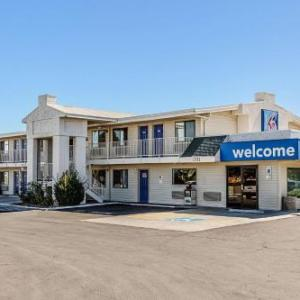 Motel 6-Richland WA - Kennewick