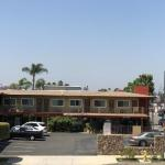 Fullerton Lodge