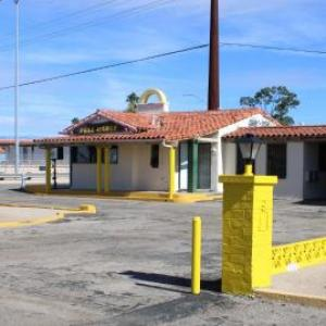 Hotels near Kino Veterans Memorial Stadium - Economy Inn Tucson