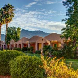 St Andrew's Presbyterian Church Tucson Hotels - La Posada Lodge & Casitas An Ascend Hotel Collection Member