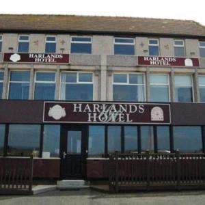 Harlands Hotel Blackpool