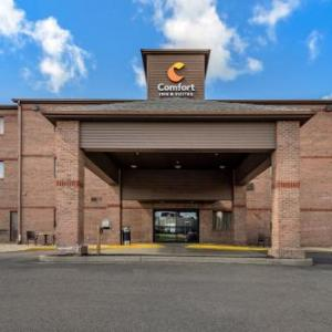 Comfort Inn & Suites Streetsboro