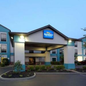 Lindner Family Tennis Center Hotels - Baymont Inn & Suites Mason