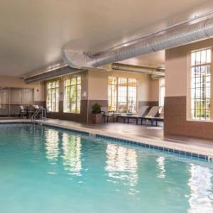 Hotels near Westerville Central High School - Homewood Suites By Hilton Columbus Polaris