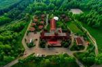 Yaroslavl Russia Hotels - AZIMUT Hotel Kostroma