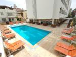 Altinkum Turkey Hotels - Altinersan Hotel