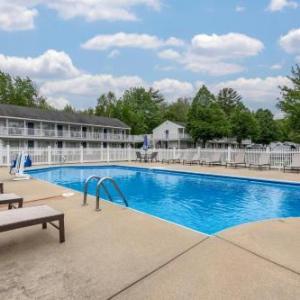 Americas Best Value Inn And Cottages Wells-ogunquit
