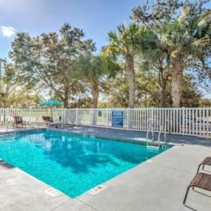 Hotels near Pasco County Fairgrounds - Microtel Inn and Suites -Zephyrhills