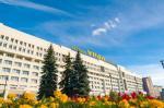 Perm Russia Hotels - Hotel Ural