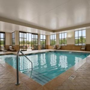 City Church of Chattanooga Hotels - Embassy Suites Chattanooga Hamilton Place