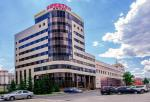 Chelyabinsk Russia Hotels - Markstadt Hotel