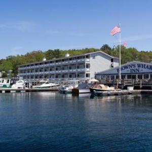 Browns Wharf Inn