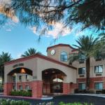 Varsity Clubs of America -Tucson By Diamond Resorts