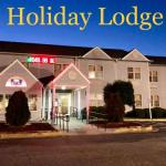 Holiday Lodge -Greensboro/Lake Oconee