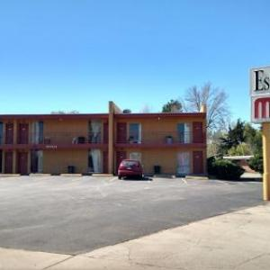 Essex House Motel
