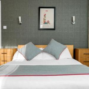 Tulsi Croydon Aparthotel