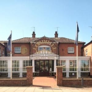 Lord Hill Hotel & Restaurant