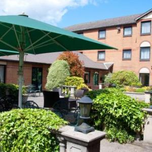 Bridgewood Manor - QHotels